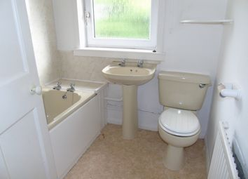 Thumbnail 3 bed flat for sale in Bruce Avenue, Dalneigh, Inverness