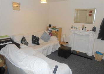 Thumbnail 1 bed flat to rent in Vincent Street, Sandfields, Swansea, West Glamorgan.