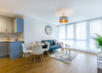 Thumbnail 4 bed flat for sale in Willsbridge Court, Peckham