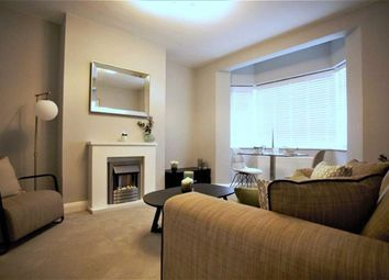 Thumbnail 2 bed flat for sale in Tollington Court, Stroud Green, London