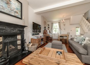 Thumbnail 3 bedroom terraced house for sale in Whateley Road, East Dulwich