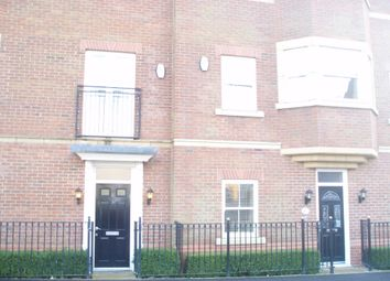 Thumbnail 5 bedroom town house to rent in Featherstone Grove, Great Park