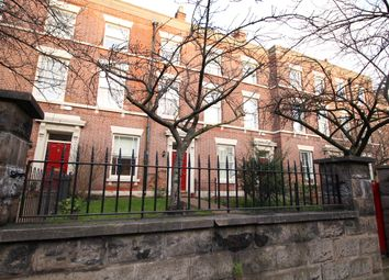 Thumbnail 4 bed terraced house for sale in Mansfield Road, Nottingham