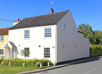 Thumbnail 3 bed cottage for sale in The Street, Westleton, Saxmundham