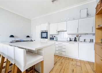 Thumbnail 2 bed flat for sale in Harley Street, Marylebone, London