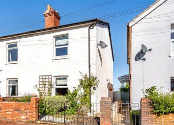 Thumbnail End terrace house for sale in Salisbury Road, Tunbridge Wells, Kent