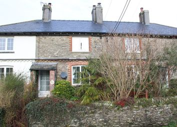 Thumbnail 2 bed cottage for sale in Greenhill Terrace, East Allington, Totnes