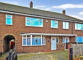Thumbnail 3 bed terraced house for sale in Church Road, Margate, Kent