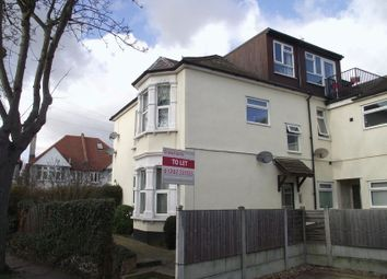 Thumbnail 1 bed flat to rent in Nelson Drive, Leigh-On-Sea