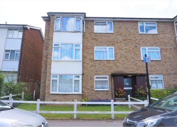Thumbnail 2 bedroom flat for sale in Osborne Gardens, Thornton Heath