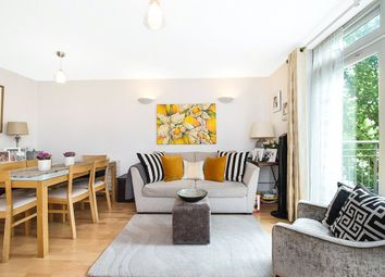 Thumbnail 1 bedroom flat for sale in Hunt Close, London