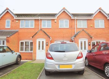 Thumbnail 2 bedroom terraced house for sale in Bowmore Way, Wavertree, Liverpool