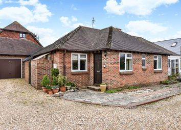 Thumbnail 2 bed bungalow for sale in Priors Acre, Boxgrove, Chichester