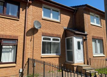 Thumbnail 2 bed terraced house to rent in Ardencraig Drive, Glasgow