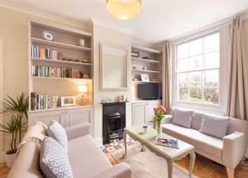 Thumbnail 2 bed flat for sale in Theatre Street, London
