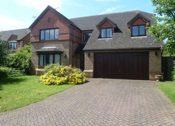 Thumbnail 5 bed detached house to rent in Heritage Court, Gibbet Hill, Coventry