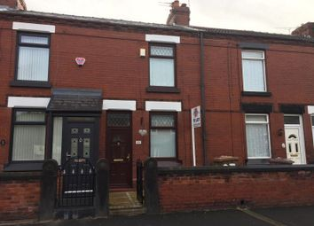 Thumbnail 2 bed terraced house to rent in Ellen Street, Sutton, St. Helens