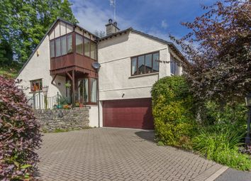 Thumbnail 5 bed detached house for sale in 6 Kentrigg Walk, Burneside Road, Kendal