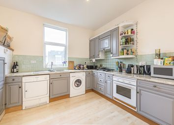 Thumbnail 3 bed flat to rent in Brouncker Road, London