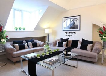Thumbnail 1 bed flat for sale in 3 Hallville Road, Liverpool, Merseyside