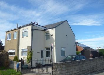 Thumbnail 2 bed semi-detached house for sale in Summerhill, New Brighton Road, Bagillt, Flintshire