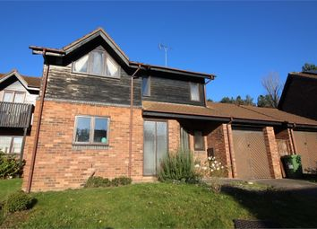 Thumbnail 3 bed detached house to rent in Wedgwood Avenue, Blakelands, Milton Keynes