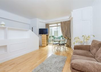 Thumbnail Property to rent in Queen's Gate Gardens, London