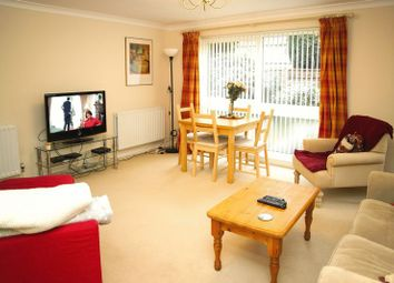 Thumbnail 3 bed flat for sale in Kensington Grove, Denton, Manchester