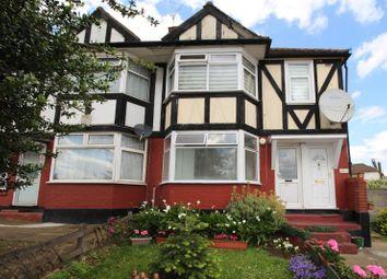 Thumbnail 1 bedroom maisonette for sale in Beresford Avenue, Wembley