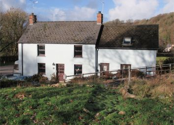 Thumbnail 3 bed detached house for sale in Glascoed, Felindre Farchog, (Nr Newport), Crymych, Pembrokeshire