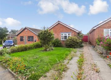 Thumbnail 2 bed bungalow for sale in Amsden Rise, Broughton Astley, Leicester, Leicestershire
