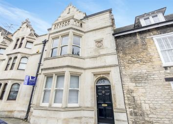 Thumbnail 5 bed property to rent in High Street, St. Martins, Stamford