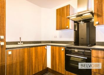 Thumbnail 2 bed flat to rent in The Mint, Mint Drive, Birmingham