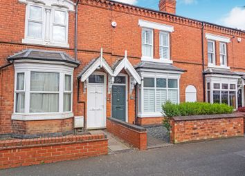 Thumbnail 3 bed terraced house for sale in Grosvenor Road, Birmingham