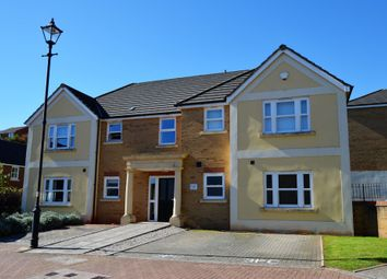 Thumbnail 1 bed flat for sale in Pengelly Way, The Willows, Torquay, Devon