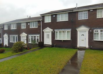 Thumbnail 3 bedroom town house to rent in Braemar Gardens, Bolton