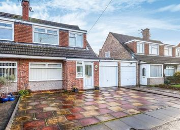 3 bed semi-detached house for sale in Buckfast Drive, Formby, Liverpool, Merseyside L37