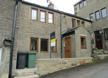 Thumbnail 2 bed cottage to rent in Choppards Lane, Holmfirth