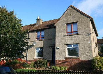 Thumbnail 2 bed flat for sale in Carlyle Terrace, Bathgate