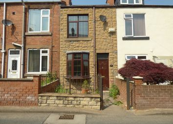 Thumbnail 3 bed terraced house for sale in Sheffield Lane, Catcliffe, Sheffield
