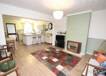 Thumbnail 2 bed terraced house for sale in Cobden Road, Ferndale Area, Swindon, Wiltshire