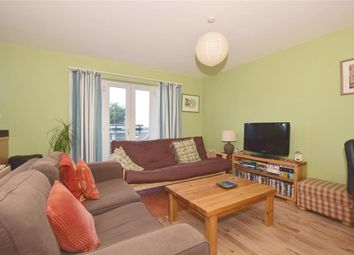 Thumbnail 2 bed flat for sale in Station Road, Edenbridge, Kent