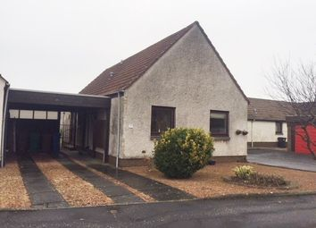 Thumbnail 2 bed detached house to rent in Baird Place, Elie, Leven