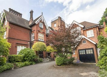Thumbnail 1 bed flat to rent in Netherhall Gardens, London