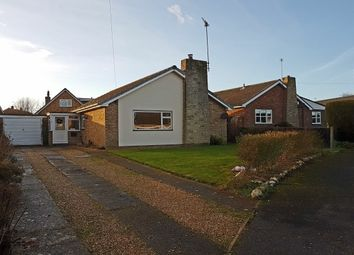 Thumbnail 2 bedroom bungalow to rent in Sydney Dye Court, Sporle, King's Lynn