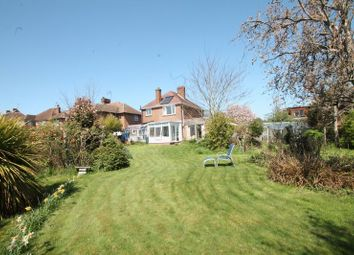 Thumbnail 3 bed detached house for sale in Brenchley Road, Matfield, Tonbridge