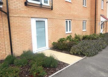 Thumbnail 2 bed flat for sale in Elm Tree House, Myrtle Road, Minster On Sea, Sheerness