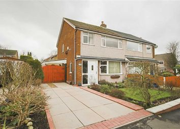 Thumbnail 3 bed semi-detached house for sale in Sussex Road, Rishton, Blackburn