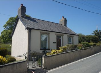 Thumbnail 2 bed detached house for sale in Tafarn Y Fedw, Llanrwst