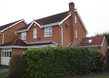 Thumbnail 4 bed detached house for sale in Elterwater Drive, Gamston, Nottingham